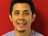 Picture of Joaquin Castillo, EM Resident