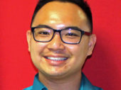Picture of Ronald Nguyen, EM Resident
