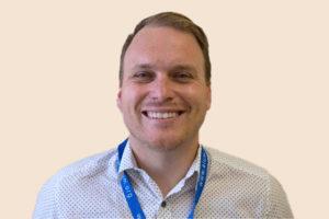 Dr. Jakub Bartnik, Vice Chair, SBH Department of Emergency Medicine