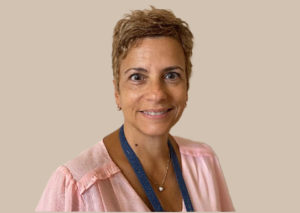 Maria Ferraro, Administrator