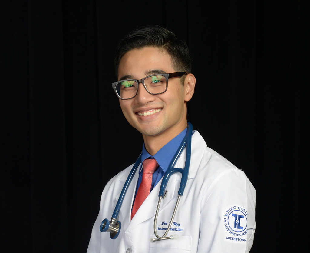 Medical Student Spotlight