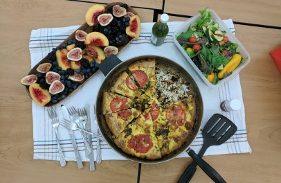 Image of Health Breakfast Frittata