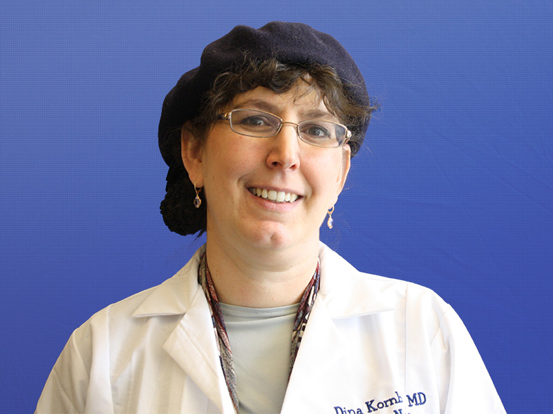Image of Dr. Dina Kornblau, MD
