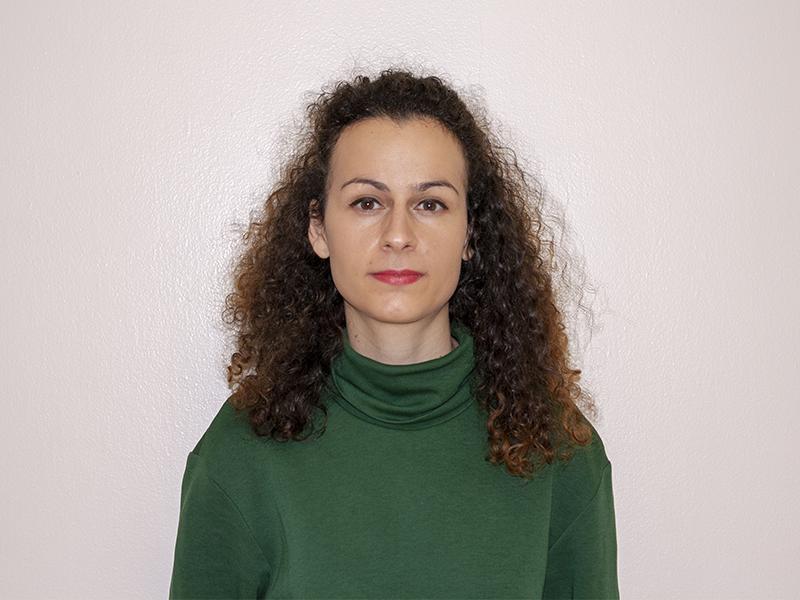 Nora Barmawi