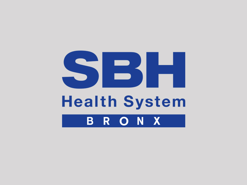 image of SBH Health System Bronx logo