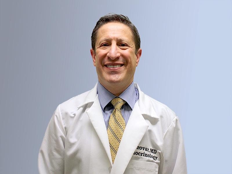 Image of Dr. Gilbert Brovar, MD