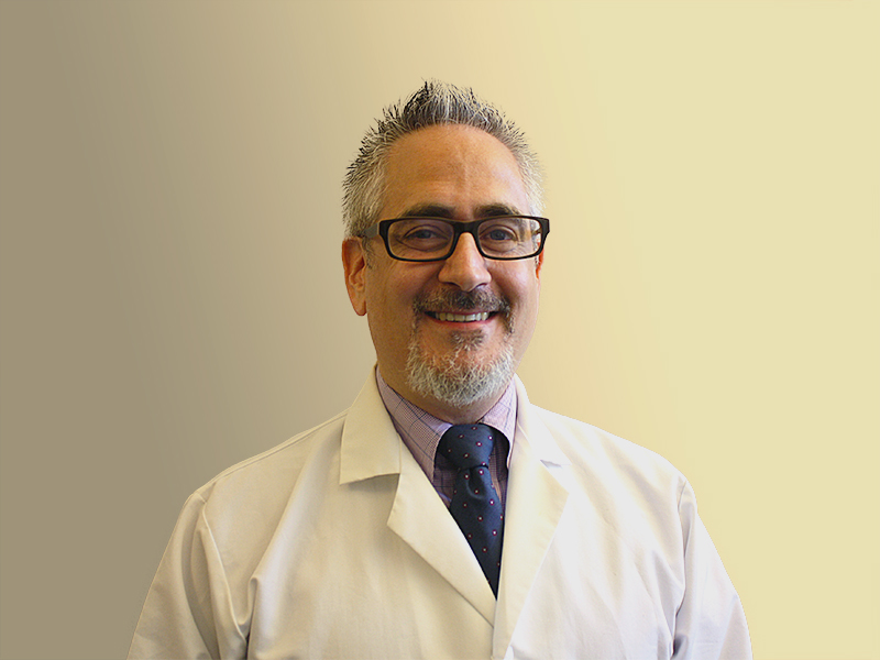 Image of Dr. Howard Greller, MD