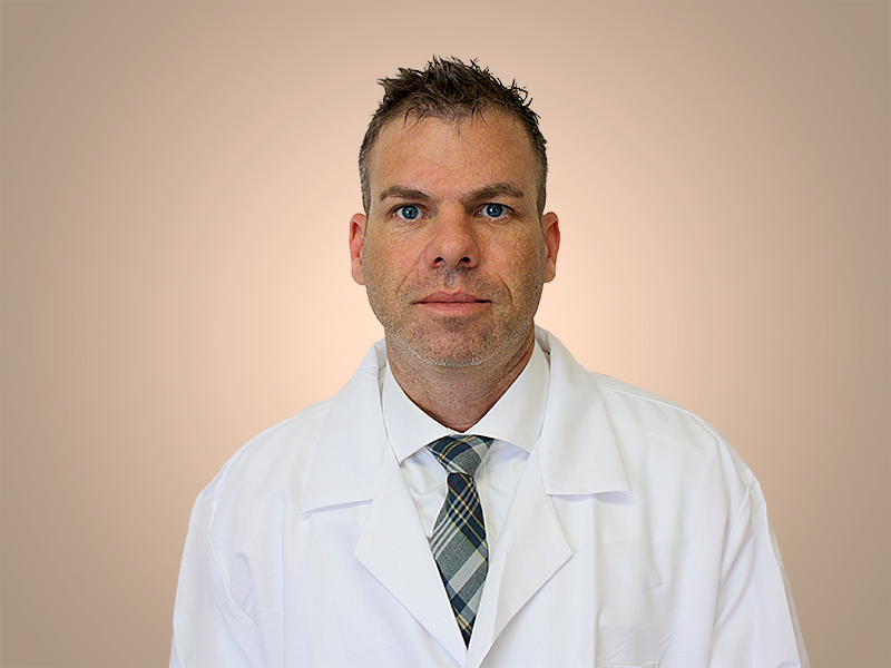 Image of Dr. Jeffrey Lazar, MD, Vice Chair of Emergency Medicine