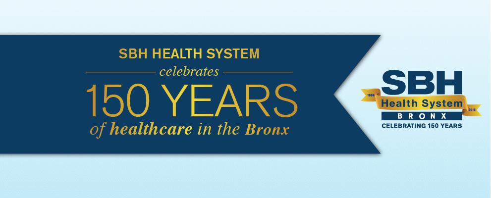 SBH 150th Celebration - SBH Health System