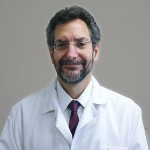 image of Dr. Telzak, MD discussing CUNY School of Medicine