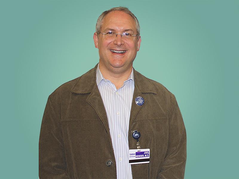 Image of Dr. Joel Sender, MD