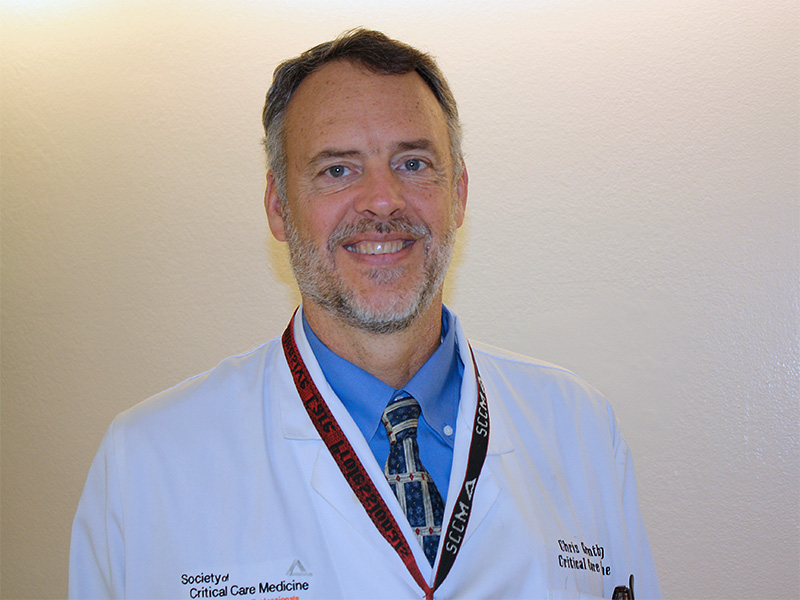 Image of Dr. Christopher Grantham, MD
