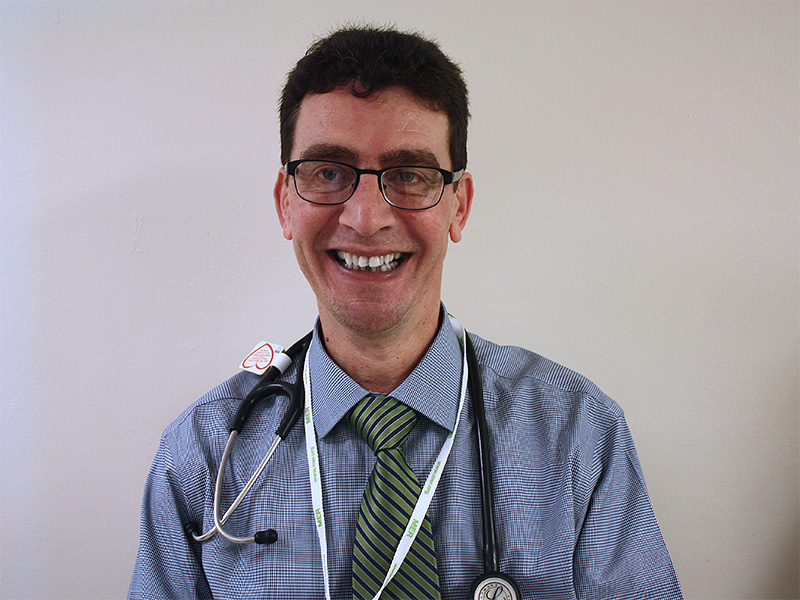 Image of Dr. Mihai Smina, MD