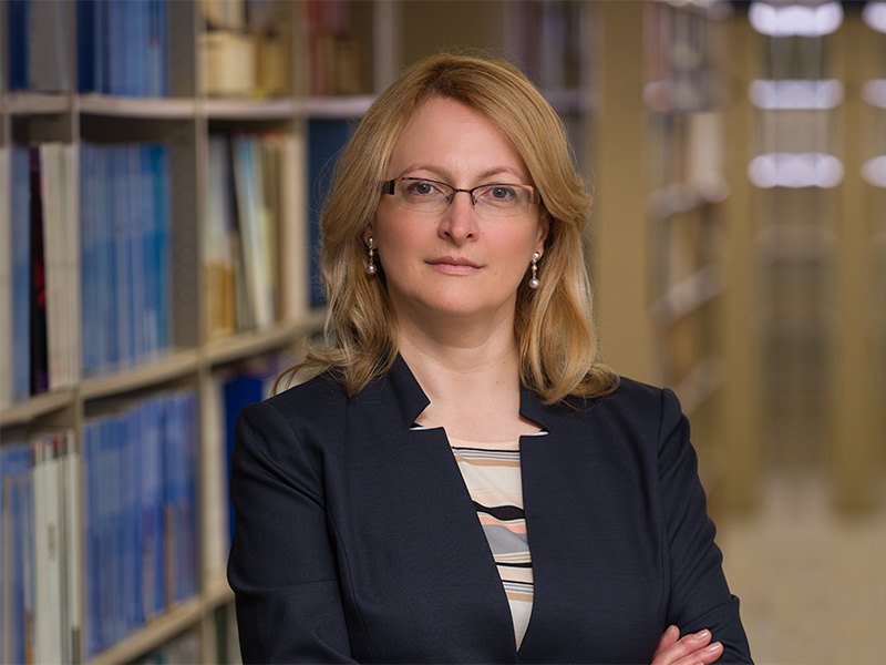 Image of Dr. Lizica Troneci, MD