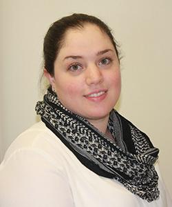 Image of Dr. Rachel Sussman