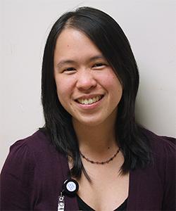 Image of Dr. Valery Chu