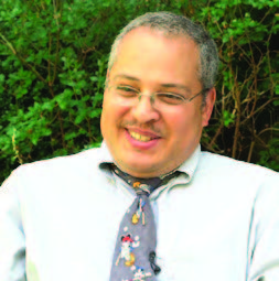 Image of Dr. Elliot Melendez