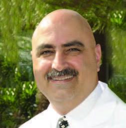 Image of Dr. Sal Silvestri