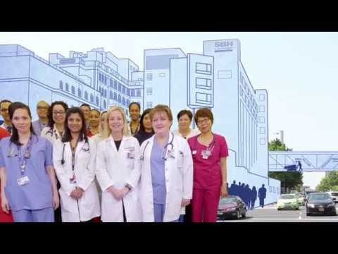 SBH Breaks Ground With New TV Commercial