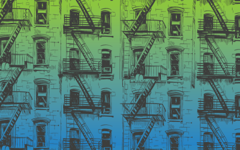 Image of bronx apartments