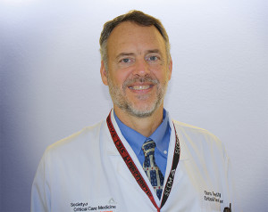 Image of Dr. Christopher Grantham