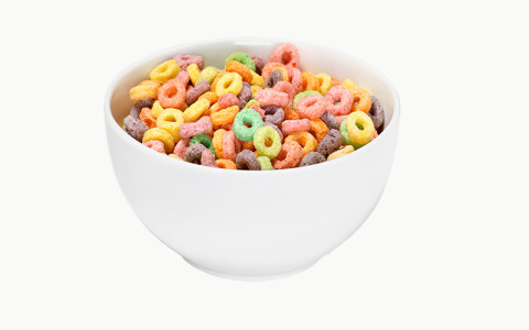 Image of cereal