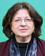 Image of Irene Kaufmann, Executive Director of BPHC