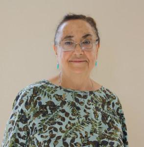 Image of Dr. Harriet O'Hagan
