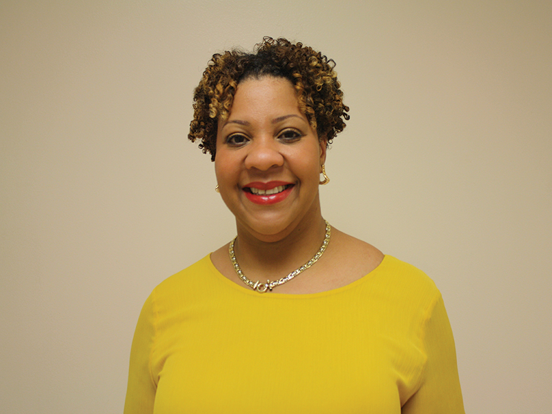 Image of La Shemah Williams, LCSW, Administrative Director of SBH Behavioral Health