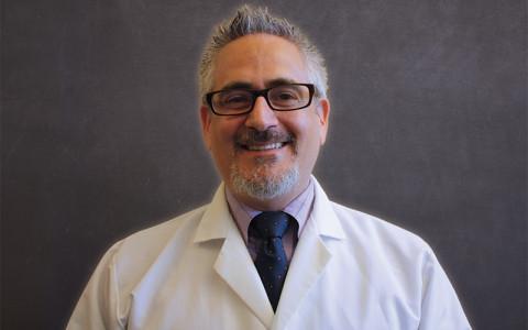 Image of Dr. Howard Greller