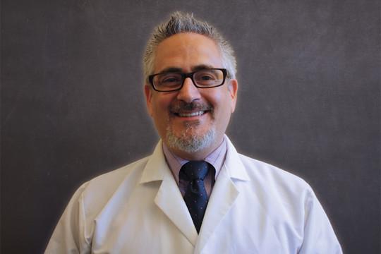 Emergency Medicine Physician Co-Hosts Popular Radio Show - SBH