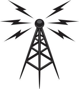 Image of Radio Tower