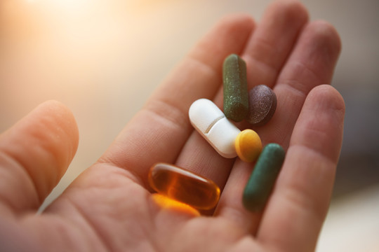Image of Supplements