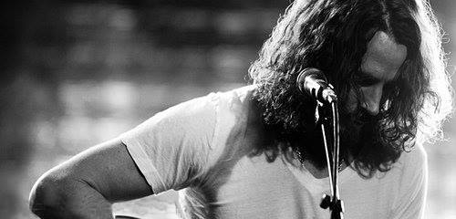 Image of Chris Cornell shedding light on depression