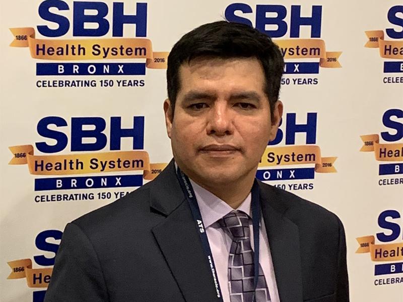 Internal Medicine Residency Program - SBH Health System