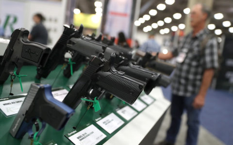 Article on Gun Policy and Doctors