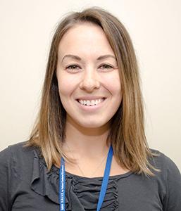 Rebecca Koch - Bariatric Nutrionist