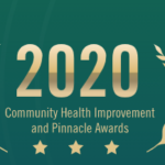 HANYS Health Improvement Award Image