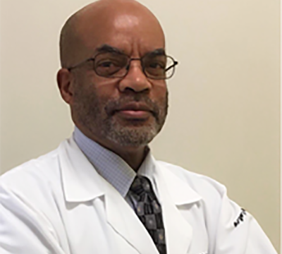 Picture of Dr. Ronald Mclean, Director of SBH Wound Healing Center