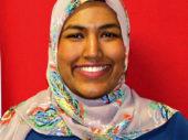 Picture of Zakia Ali, EM Resident