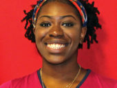 Picture of Nikea Frith, EM Resident