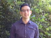 Christopher Lin, EM Resident, Class of 2025