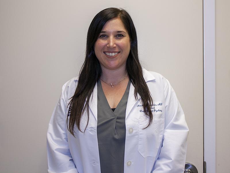 Annette Deutscher, MD