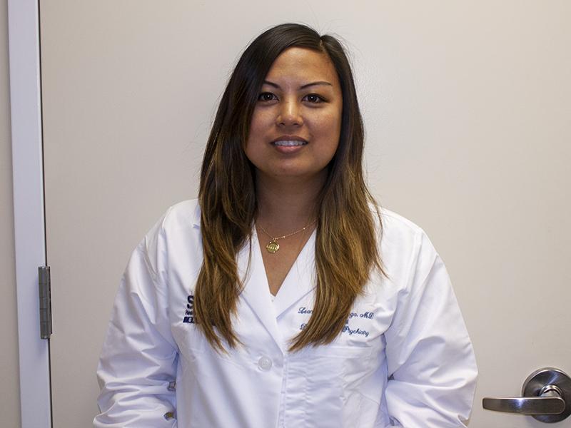 Leanne Salanga,MD