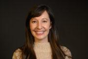 Picture of Orthodontic Resident Elizabeth Recchion