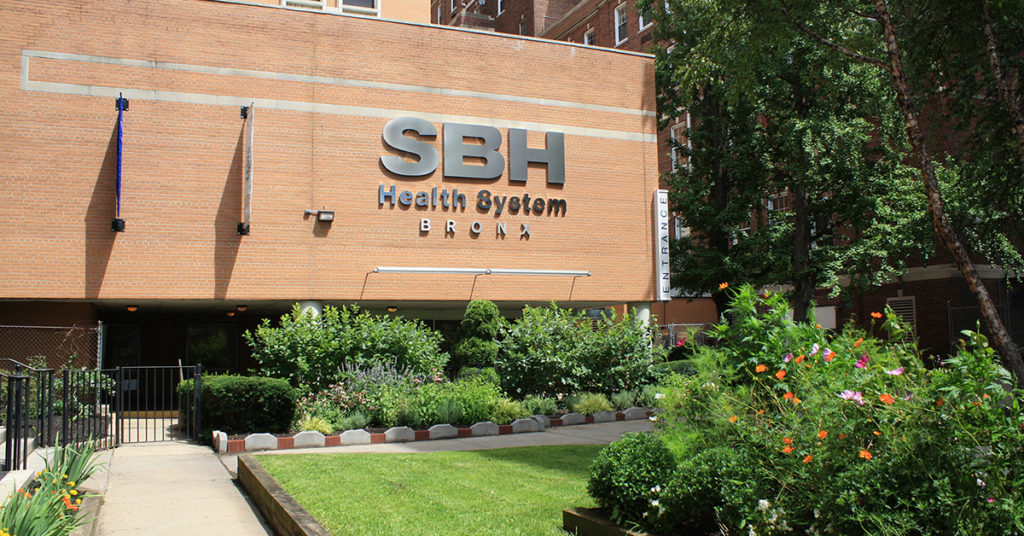 SBH Ranked as #1 Hospital by HealthFirst for Quality in Primary Care