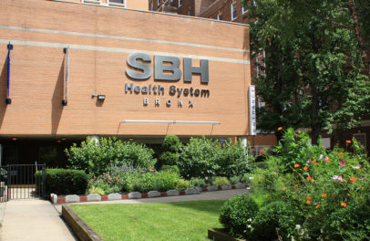 Image of SBH Health System, #1 Hospital for HealthFirst