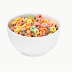 Image of what's in your cereal