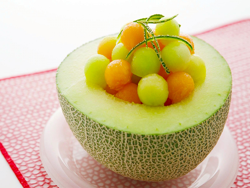 Image of Melon cooler